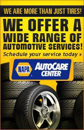 Ray S Tire Appleton Wi And Green Bay Wi Tires And Auto Repair